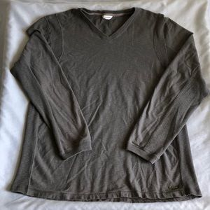 Calvin Klein Long Sleeve Shirt